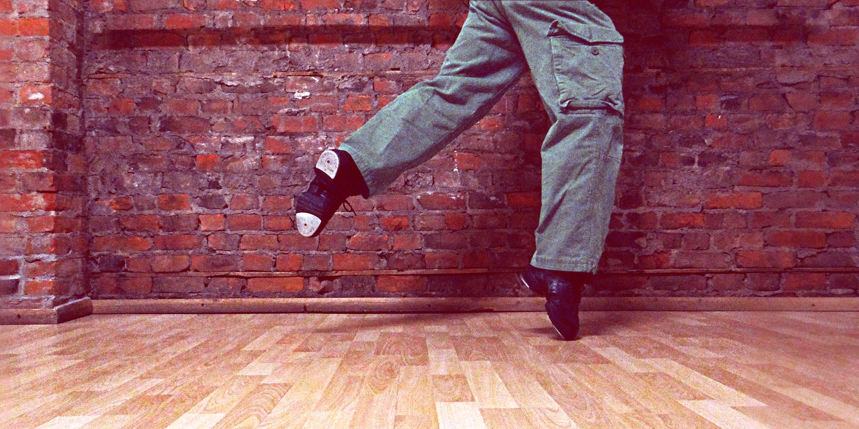 Tap Dancing Style Image